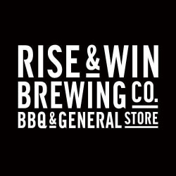 RISE&WIN BREWING CO.