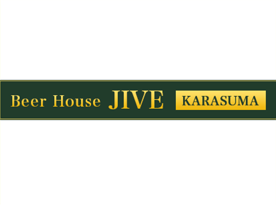 BEER HOUSE JIVEからすま